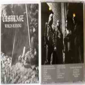 Cumbrage - Worlds Burning download free