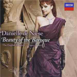 Danielle de Niese - Beauty Of The Baroque download free