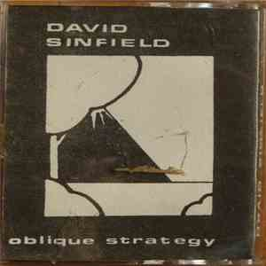 David Sinfield - Oblique Strategy download free