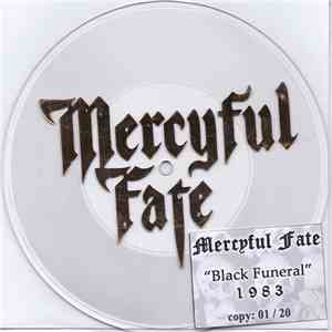Mercyful Fate - Black Funeral 1983 download free