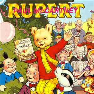 Paul McCartney - Rupert The Bear download free