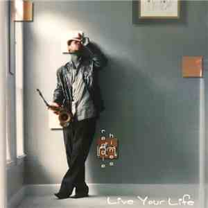 Reggie Hines - Live Your Life download free