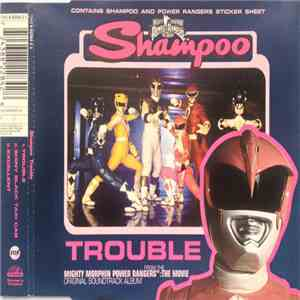 Shampoo - Trouble download free