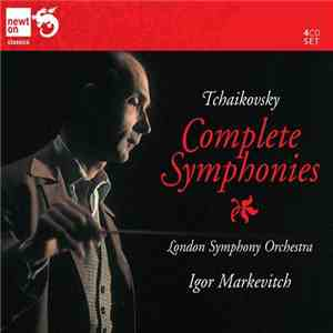 Tchaikovsky - London Symphony Orchestra / Igor Markevitch - Complete Symphonies download free