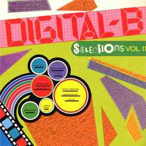 Various - Digital-B Selections Vol. 2 download free