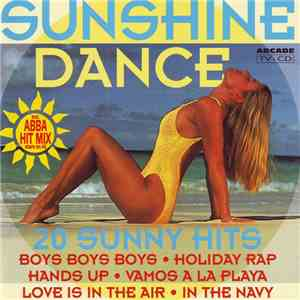 Various - Sunshine Dance download free