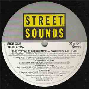 Various - The Total Experience download free