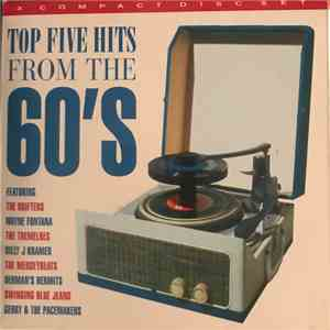 Various - Top Five Hits From The 60's download free